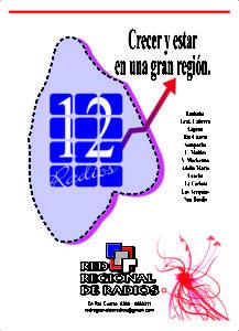 Red Regional de Radios